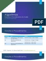 04B-Algoritmos-Funções e Procedimentos de Auxilio