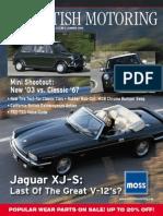xjs magazine
