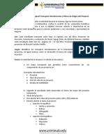 Actividad 1 Mapa Conceptual Conceptos introductorios y Marco de Origen del Proyecto_2020
