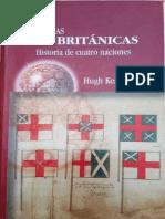Las Islas Británicas Historia de Cuatro Naciones -Hugh Kearney 1-216