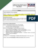EMENTA_AVALIAÇÃO E INTERVENÇÃO psicopedagógica.docx