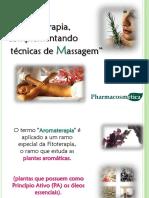 Aromaterapia-Complementando Técnicas de Massagem_Pharmacosmética_34