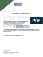 Constancia_Formacion mintrabajo