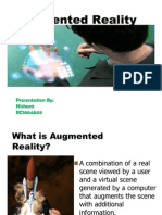 presentation augmented reality
