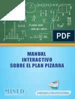 Manual Interactivo   Plan Pizarra