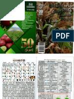 calendario de la agricultura 2020