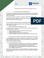 LOM2 - Roles de las instituciones