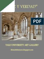 Yale Tour Biblico Puntos Sobresalientes