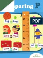 comparing-sizes-workbook