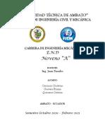 Aplicación de los END en procesos industriales 1