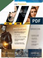 4.Entrenamiento-DIRECTVContenido Premium