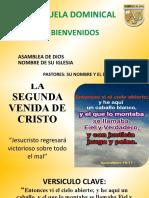 LA-SEGUNDA-VENIDA-DE-CRISTO-Smart.pptx