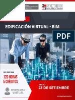 BROCHURE EDIFICACIÓN BIM.pdf