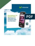 Catalogo Movistar Febrero 2011