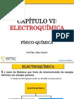ELECTROQUÍMICA - Katia _Gabriel