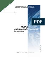 Automação de Processos Industriais - WEG