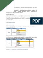 Capacitacion y Asistencia Tecnica Alimentacion