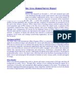PPIA Bay Area Survey Report
