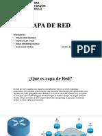 capa de red (2)