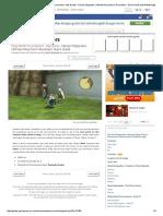 Rock, Paper, Scissors - Ninja World Tournament - Ally Events - Naruto Shippuden_ Ultimate Ninja Storm Revolution - Game Guide and Walkthrough.pdf
