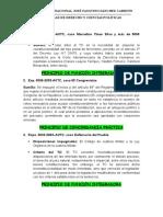 TAREA DE LOS PRINCIPIOS DE LA INTERPRETACIÓN