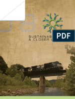 NSsustainability Report 09