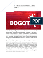 CONVOCATORIA PARA LA ELECCIÓN DE ALCALDES LOCALES EN BOGOTÁ.pdf