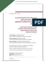 BIBLIO La comunicación de crisis en la administración pública española_ análisis de evidencia empírica.pdf