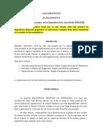 CASO HIPOTETICO PARA DIAGNOSTICO (1)