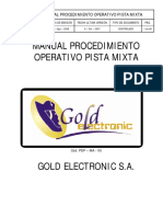 PDP-MA-05 MANUAL PROCEDIMIENTO OPERATIVO PISTA MIXTA