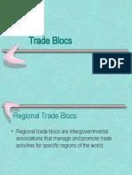 Regional Trade-blocks.ppt