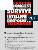 Evolution-Notes
