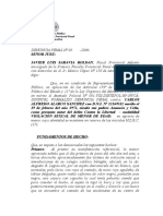 DENUNCIA 60-2006 ROBOAGRADADO189 2,3,y 4.doc
