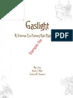 Gaslight Victorian Fantasy