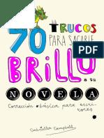 7_70_trucos_para_sacarle_brillo_a_tu_novela_Corrección_básica