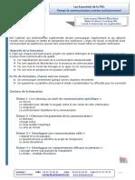 ArianeSud Formation Les essentiels PNL 3 jours