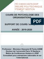 COURS DE PSYCHOLOGIE DES ORGANISATIONS 1er Cycle Premiere partie.pptx