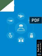 EAR for Flight Crew Licencing-Part-FCL-Jun20