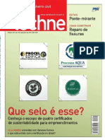 Téchne - Edição 155 (2010-02-18)