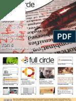 Full Circle Magazine - issue 30 RU