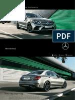 The-Mercedes-Benz-C-Class
