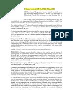 Philamgen vs. MCG Marine Services, G.R. No. 135645, 8 March 2002