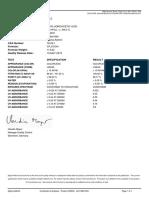 Trifluoroacetic Acid 302031-STBJ1904 01.10.2020