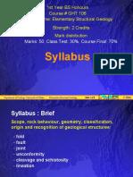 GHT-106_Syllabus