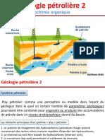geologie de pétrole 2