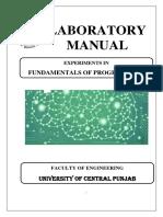 FoP_Manual