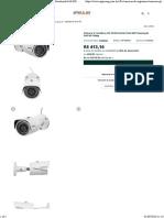 Câmera IP Intelbras VIP 3230 B Bullet PoE 2MP Resolução Full HD 1080p na UpperSeg