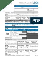 Form E2 - Government Entity Quarterly Performance Report-V3.0 English