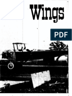 WWI 1st Aero Squadron History