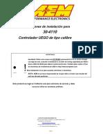 30-4110 Digital Wideband UEGO Gauge.en.es.pdf